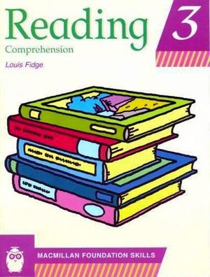READING COMPREHENSION 3RO. PUPIL´S BOOK