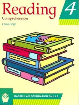 READING COMPREHENSION 4TO. PUPIL´S BOOK