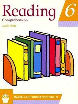 READING COMPREHENSION 6TO. PUPIL´S BOOK