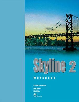 SKYLINE 2DO. WORKBOOK