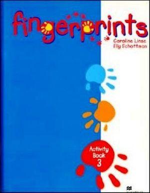 FINGERPRINTS 3RO. ACTIVITY BOOK
