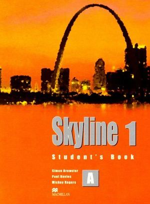 SKYLINE SPLIT STUDENT´S BOOK 1A