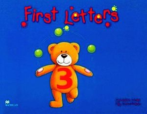 FINGERPRINTS 3RO. FIRST LETTERS