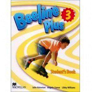 BEELINE PLUS 3RO. STUDENT´S BOOK