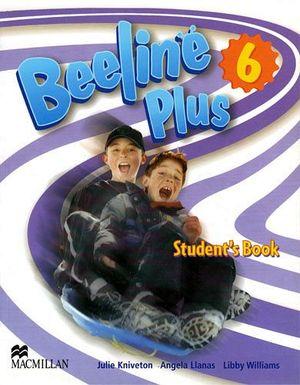 BEELINE PLUS 6TO. STUDENT´S BOOK