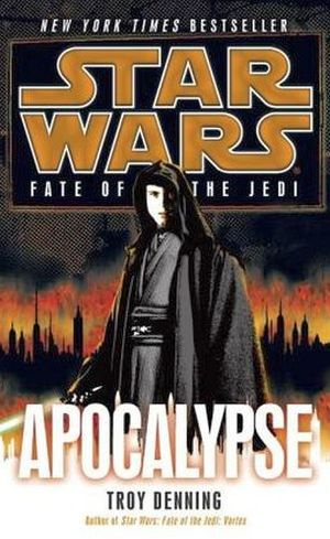 APOCALYPSE: STAR WARS