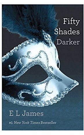 FIFTY SHADES DARKER (II)