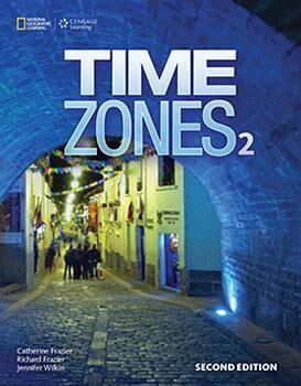 TIME ZONES 2 2ED ONLINE EBOOK EPIN VS EBK