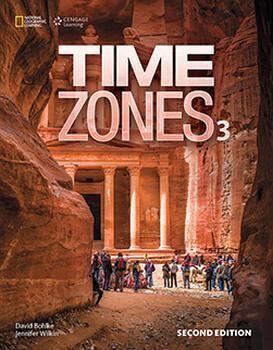 TIME ZONES 3 2ED ONLINE EBOOK EPIN VS EBK