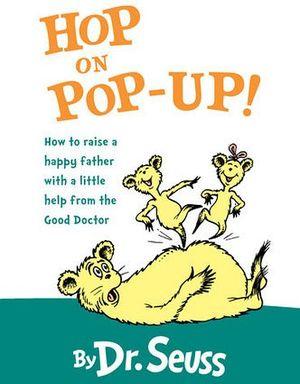 HOP ON POP-UP!