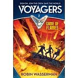 GAME OF FLAMES ( VOYAGERS S )