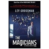 THE MAGICIANS (TV TIE-IN-EDITION)