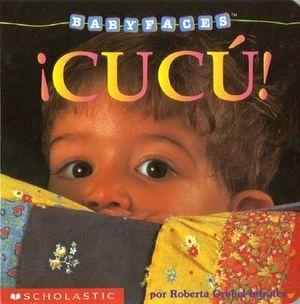 CUCU! (BOARD BOOK)