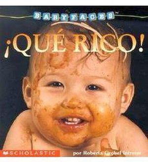 QUE RICO! (BABYFACES)
