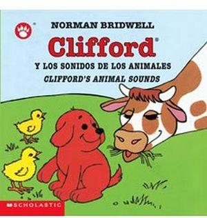 CLIFFORD: Y LOS SONIDOS DE LOS ANIMALES