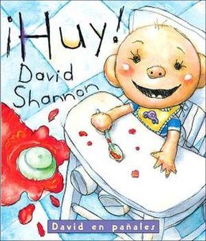 HUY DAVID