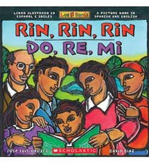 RIN, RIN, RIN DO, RE, MI