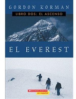 EVEREST, EL -LIBRO DOS: EL ASCENSO-