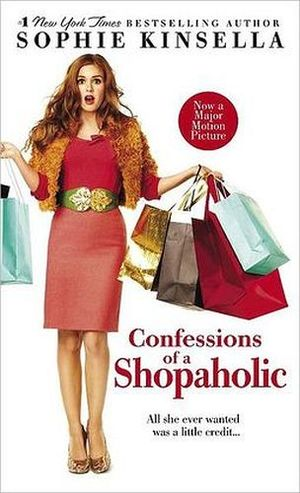CONFESSIONS OF A SHOPAHOL