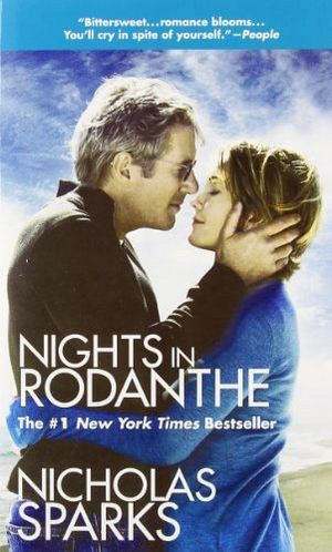 NIGHTS IN RODANTHE, THE