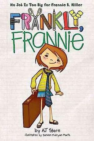 FRANKLY FRANNIE