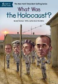 WHO WAS THE HOLOCAUST?