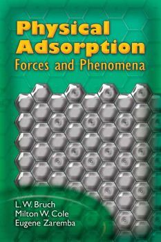 PHYSICAL ADSORPTION -FORCES AND PHENOMENA-