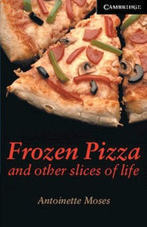 FROZEN PIZZA & OTHER SLICES OF LIFE