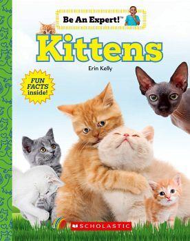 KITTENS (BE AN EXPERT!)