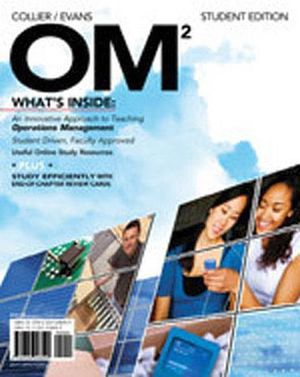 OM WHAT'S INSIDE       (EDITION 2010-2011)