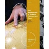 THE MANAGEMENT OF STRATEGY CONCEPTS AND CASES 9ED. IE