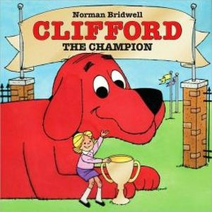 CLIFFORD: THE CHAMPION