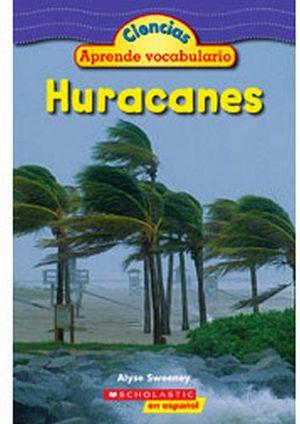 HURACANES -APRENDE VOCABULARIO-