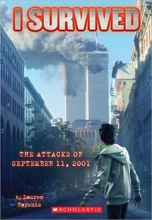I SURVIVED #6: THE ATTACKS OF SEPTEMBER 11TH,2001
