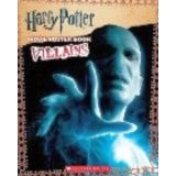 HARRY POTTER MOVIE 7: VILLAINS