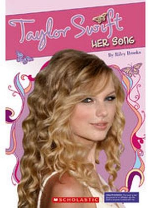 TAYLOR SWIFT HER SONG