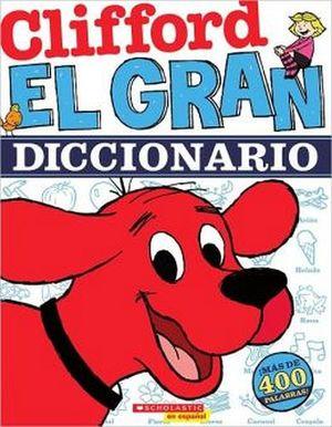 CLIFFORD, EL GRAN DICCIONARIO