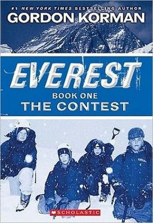EVEREST #1: THE CONTEST