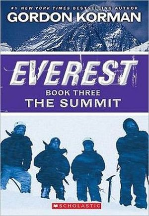 EVEREST #3: THE SUMMIT