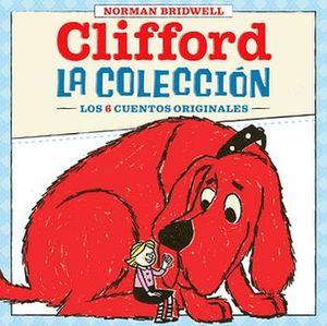CLIFFORD LA COLECCION