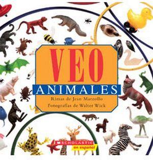 VEO: ANIMALES