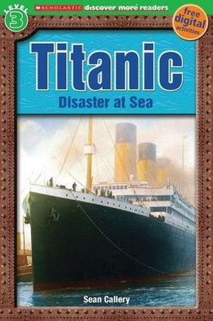 TITANIC: DISATER AT SEA