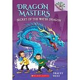 DRAGON MASTERS #3: SECRET OF THE WATER DRAGON
