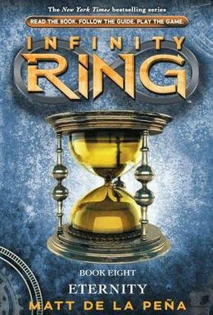 INFINITY RING #8: ETERNITY