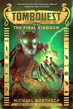 book of the dead tombquest