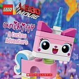 LEGO THE LEGO MOVIE: UNIKITTY: A CUCKOO ADVENTURE