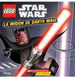 LEGO STAR WARS: LA MISION DE DARTH MAUL