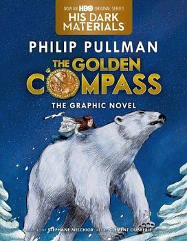THE GOLDEN COMPASS -THE GRAPHIC NOVEL-