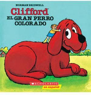 CLIFFORD: EL GRAN PERRO COLORADO