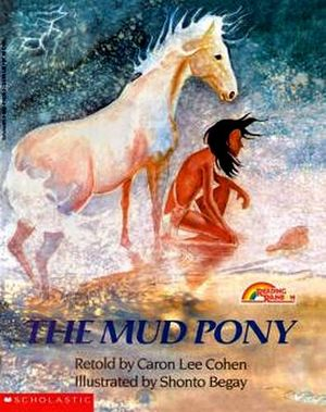 MUD PONY, THE